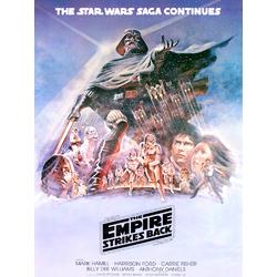 Star Wars: The Empire Strikes Back | Звездные войны: Империя наносит ответный удар