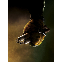 Teenage Mutant Ninja Turtles (Коллекция постеров) | Черепашки Ниндзя: Микеланджело
