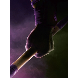 Teenage Mutant Ninja Turtles (Коллекция постеров) | Черепашки Ниндзя: Донателло