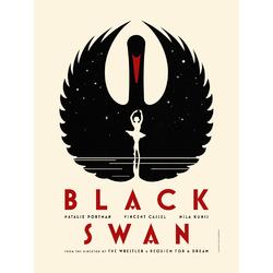 Black Swan   Черный лебедь
