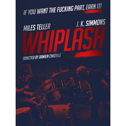 Whiplash | Одержимость