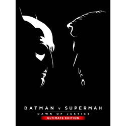 Batman vs Superman   Бэтмен против Супермена