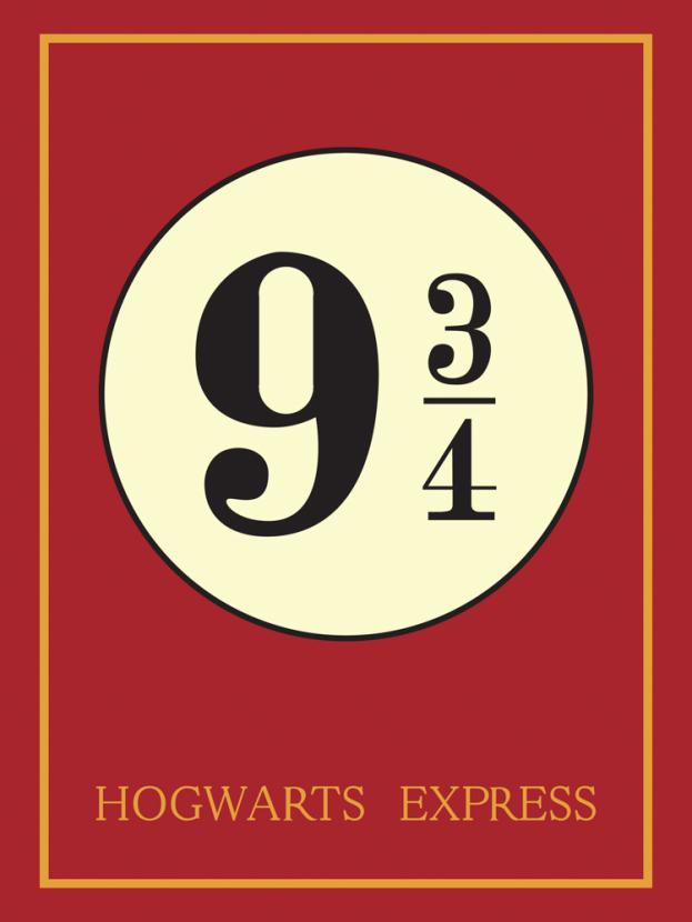 Harry Potter: Hogwarts Express   Гарри Поттер: Хогвартс Экспресс