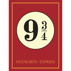Harry Potter: Hogwarts Express | Гарри Поттер: Хогвартс Экспресс