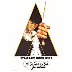 Clockwork Orange: Stanley Kubrick's | Заводной Апельсин