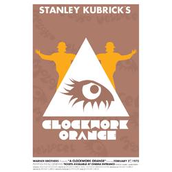 Clockwork Orange | Заводной Апельсин