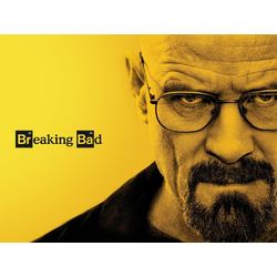 Breaking Bad: Heisenberg | Во все тяжкие