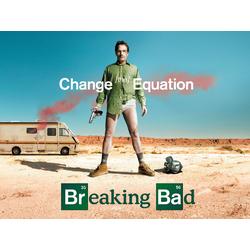 Breaking Bad: Change the Equation   Во все тяжкие: Измени Уравнение