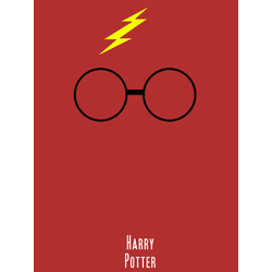 Harry Potter   Гарри Поттер