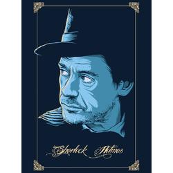 Sherlock Holmes | Шерлок Холмс
