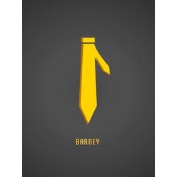 How I met your Mother: Barney   Как я встретил вашу маму: Барни
