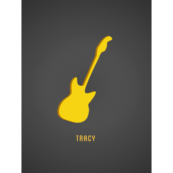 How I met your Mother: Tracy   Как я встретил вашу маму: Трейси