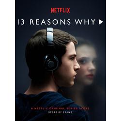 13 Reasons Why | 13 причин почему