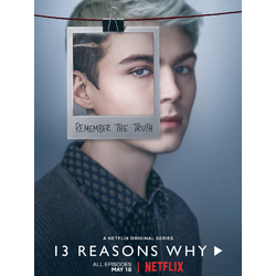 13 Reasons Why - Alex Standall | 13 причин почему