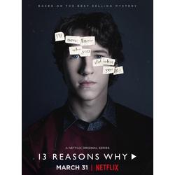 13 Reasons Why - Tyler Down | 13 причин почему