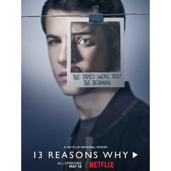 13 Reasons Why - Clay Jensen | 13 причин почему