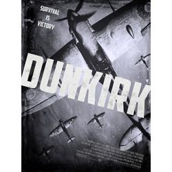 Dunkirk - Survival is Victory | Дюнкерк