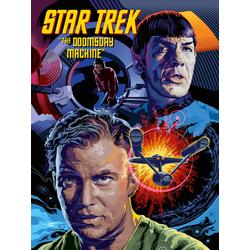 Star Trek - The Doomsday Machine (Коллекция постеров №5)   Звездный путь
