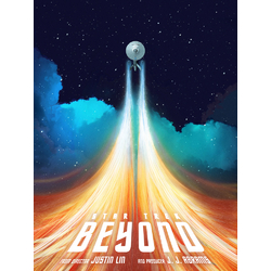 Star Trek - Beyond   Звездный путь