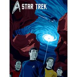 Star Trek   Звездный путь