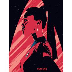 Star Trek - Nyota Uhura   Звездный путь