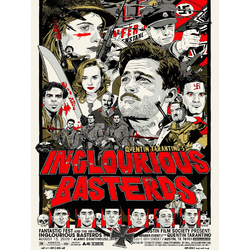 Inglourious Basterds | Бесславные ублюдки