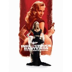Inglourious Basterds - Bridget von Hammersmark (Коллекция постеров)  | Бесславные ублюдки