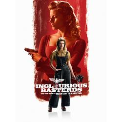 Inglourious Basterds - Shosanna Dreyfus (Коллекция постеров)  | Бесславные ублюдки