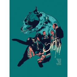 Snatch | Большой куш