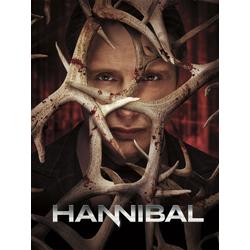 Hannibal   Ганнибал
