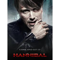 Hannibal - Come and Get It   Ганнибал