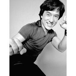 Jackie Chan (Коллекции постеров) | Джеки Чан
