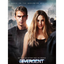 Divergent   Дивергент