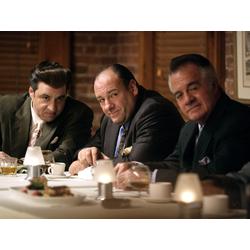 The Sopranos   Клан Сопрано