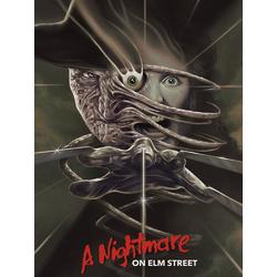 A Nightmare on Elm Street | Кошмар на улице Вязов