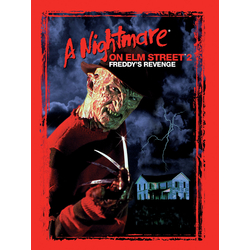 A Nightmare on Elm Street (Коллекции постеров) | Кошмар на улице Вязов