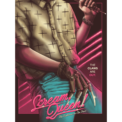 A Nightmare on Elm Street - Scream Queen | Кошмар на улице Вязов