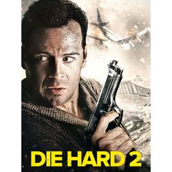 Die Hard 2 | Крепкий орешек 2