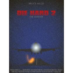 Die Hard 2   Крепкий орешек 2