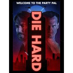 Die Hard   Крепкий орешек