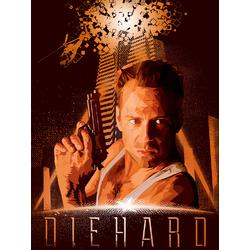 Die Hard | Крепкий орешек