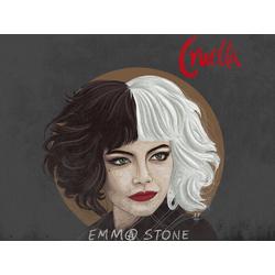 Cruella | Круэлла
