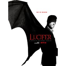 Lucifer - He is Risen | Люцифер