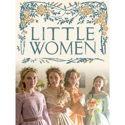 Little Women   Маленькие женщины