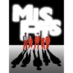Misfits | Отбросы
