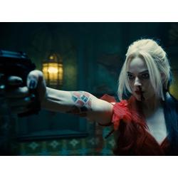 Suicide Squad 2: Harley Quinn   Харли Квинн: Отряд самоубийц 2