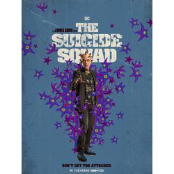 Suicide Squad 2 - Thinker (Коллекции постеров)   Отряд самоубийц 2 - Тинкер