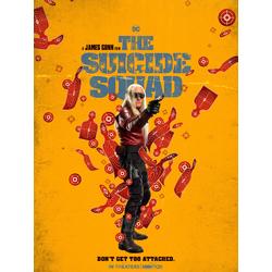 Suicide Squad 2 - Savant (Коллекции постеров)   Отряд самоубийц 2 - Савант