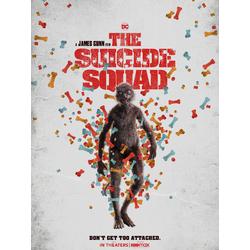 Suicide Squad 2 - Weasel (Коллекции постеров)   Отряд самоубийц 2 - Уизел