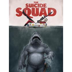 Suicide Squad 2   Отряд самоубийц 2